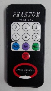 Phantom Remote Control