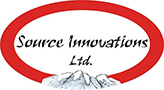 Source Innovations Ltd. Logo