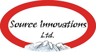 Source Innovations Ltd. Retina Logo